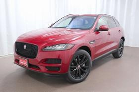2018 Jaguar F-PACE 35t Prestige:22 car images available
