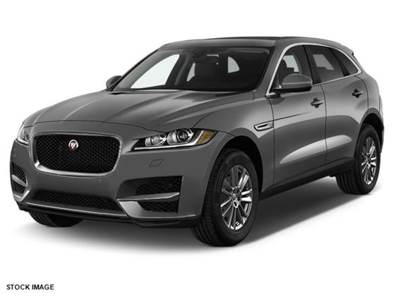 2018 Jaguar F-PACE 35t Prestige:2 car images available
