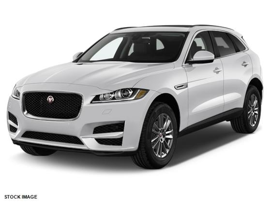 2017 Jaguar F-PACE 35t Prestige:2 car images available