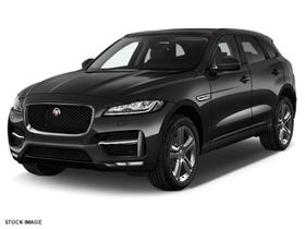 2018 Jaguar F-PACE 35t R-Sport:2 car images available