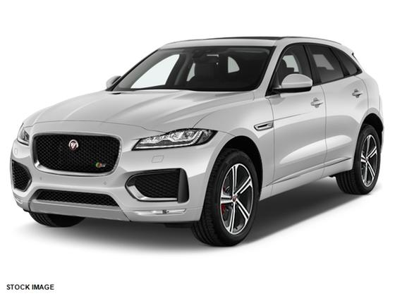 2018 Jaguar F-PACE S:2 car images available