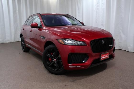 2019 Jaguar F-PACE S:24 car images available