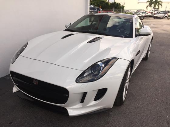 2015 Jaguar F-Type :8 car images available
