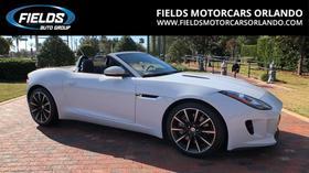 2016 Jaguar F-Type :22 car images available