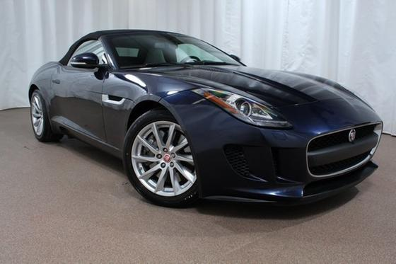 2015 Jaguar F-Type :24 car images available