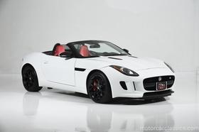 2014 Jaguar F-Type :24 car images available