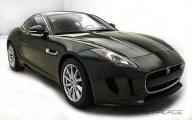2015 Jaguar F-Type :24 car images available
