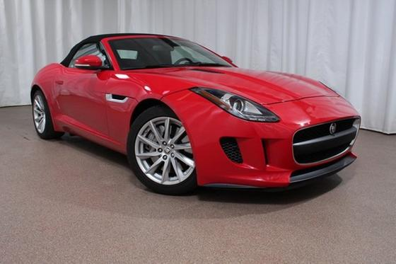 2014 Jaguar F-Type :24 car images available