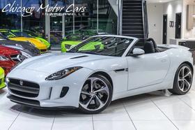 2016 Jaguar F-Type :24 car images available