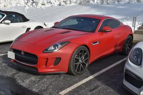 2017 Jaguar F-Type  : Car has generic photo