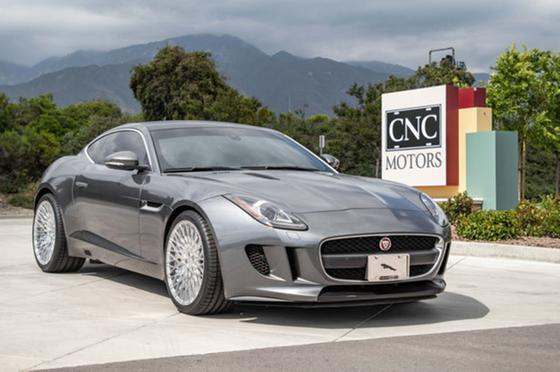 2016 Jaguar F-Type :24 car images available