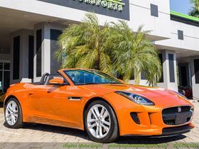 2014 Jaguar F-Type