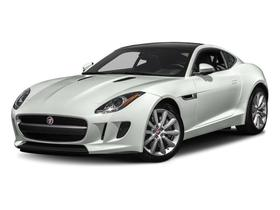 2017 Jaguar F-Type  : Car has generic photo