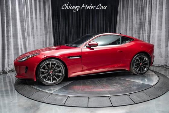 2017 Jaguar F-Type :24 car images available