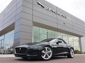 2021 Jaguar F-Type :24 car images available