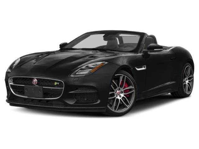 2018 Jaguar F-Type  : Car has generic photo