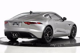2018 Jaguar F-Type