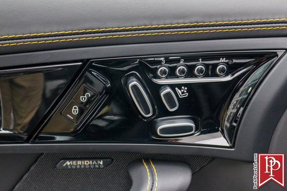 2018 Jaguar F-Type 400 Sport