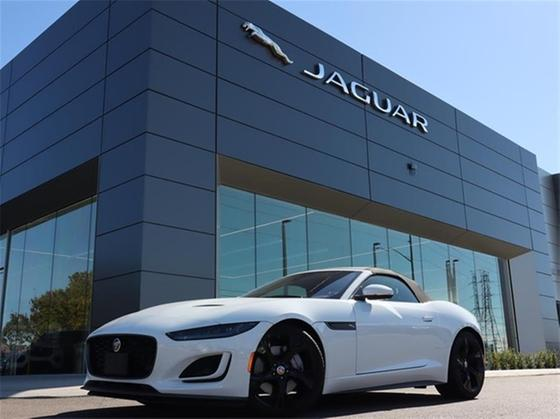 2021 Jaguar F-Type First Edition:22 car images available