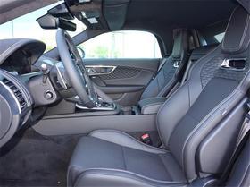 2021 Jaguar F-Type First Edition