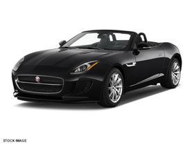 2017 Jaguar F-Type Premium:2 car images available