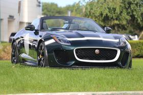 2016 Jaguar F-Type Project 7