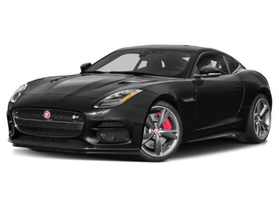 2019 Jaguar F-Type R-Dynamic : Car has generic photo