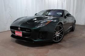 2020 Jaguar F-Type R-Dynamic:19 car images available