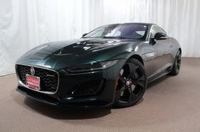 2021 Jaguar F-Type R-Dynamic:17 car images available