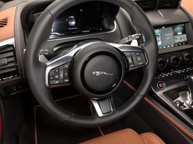 2021 Jaguar F-Type R-Dynamic
