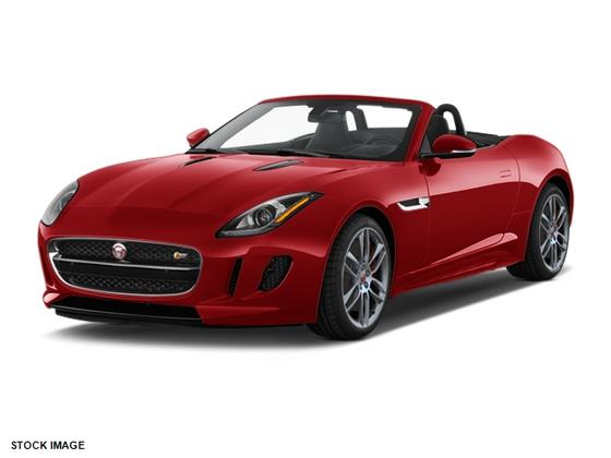 2017 Jaguar F-Type R:3 car images available