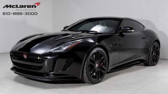 2016 Jaguar F-Type R:24 car images available