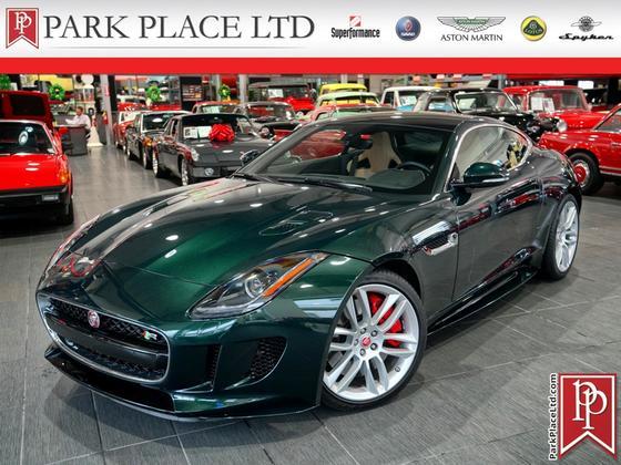 2016 Jaguar F-Type R:19 car images available
