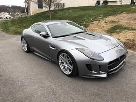 2015 Jaguar F-Type R:13 car images available