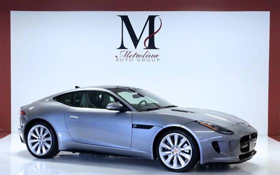 2015 Jaguar F-Type R:24 car images available