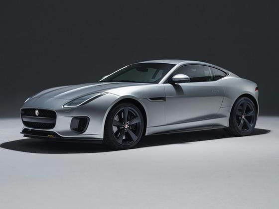 2018 Jaguar F-Type R : Car has generic photo