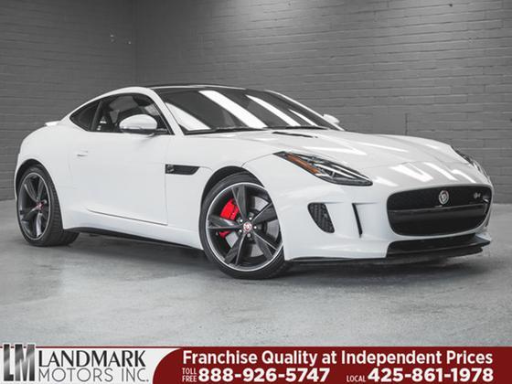 2015 Jaguar F-Type R:24 car images available