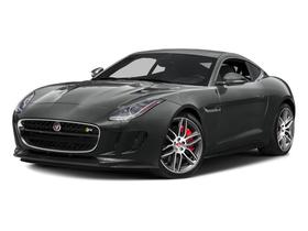 2017 Jaguar F-Type R : Car has generic photo