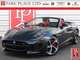2016 Jaguar F-Type R:24 car images available