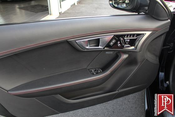 2017 Jaguar F-Type R