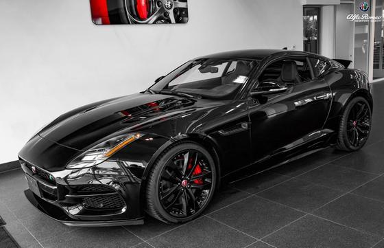 2020 Jaguar F-Type R:22 car images available