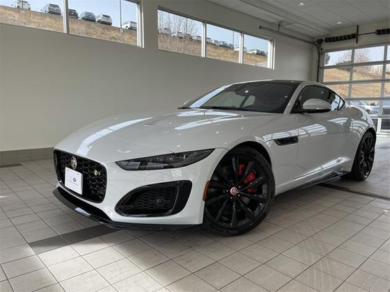 2021 Jaguar F-Type R:9 car images available