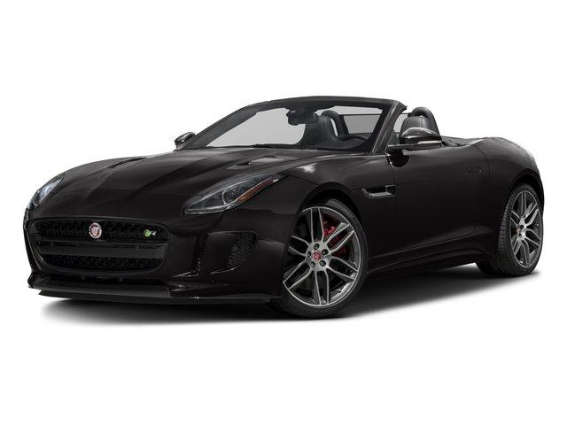 2016 Jaguar F-Type R : Car has generic photo