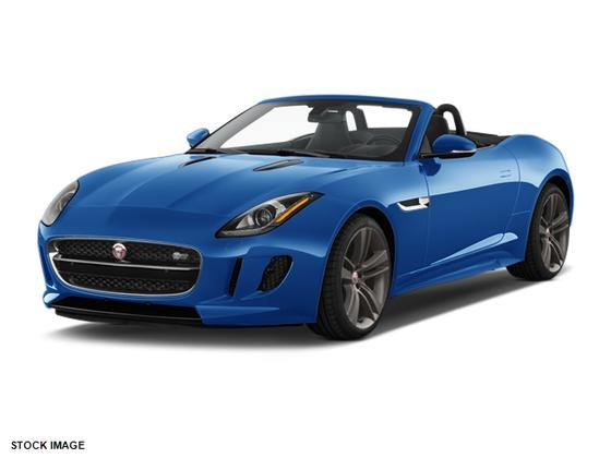 2017 Jaguar F-Type S British Design Edition:3 car images available