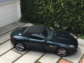 2015 Jaguar F-Type S British Design Edition