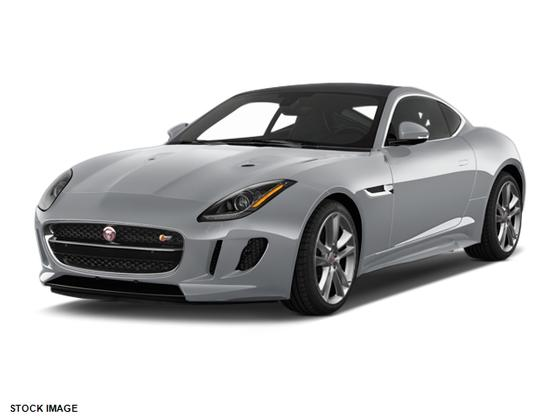 2017 Jaguar F-Type S:3 car images available