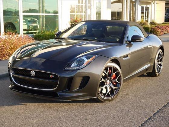 2014 Jaguar F-Type S:24 car images available