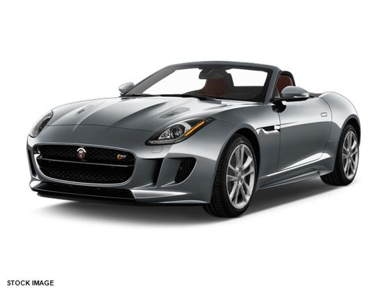 2016 Jaguar F-Type S:3 car images available