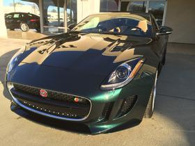 2016 Jaguar F-Type S:7 car images available