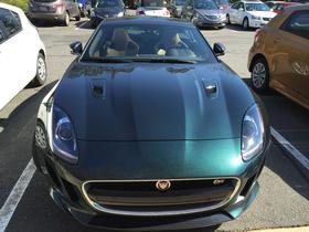 2016 Jaguar F-Type S